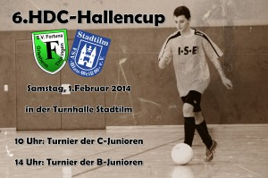 HDC-Hallencup